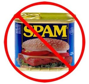 Google anti-spam